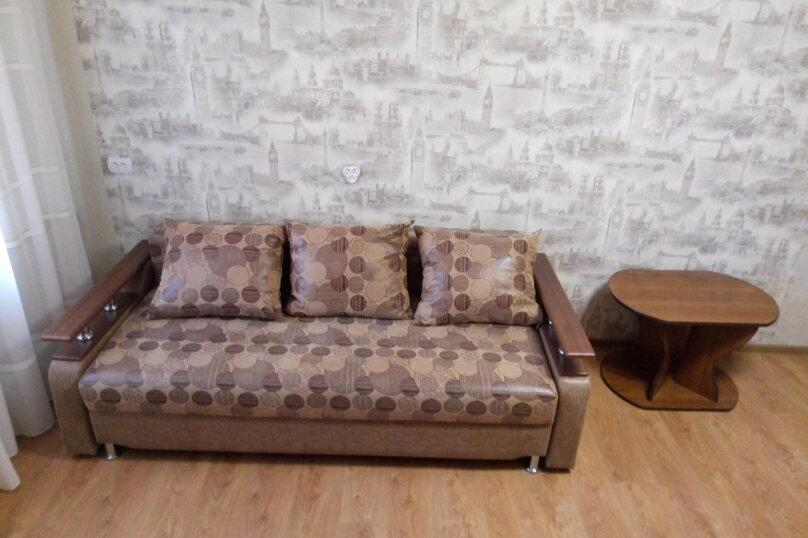 Дом, 45 кв.м. на 5 человек, 1 спальня, Морская улица, 207, Ейск - Фотография 13