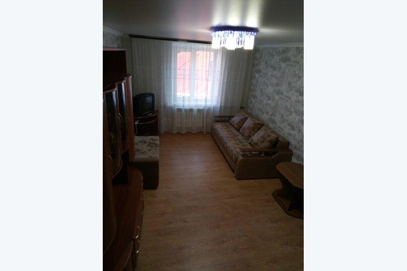 Дом, 45 кв.м. на 5 человек, 1 спальня, Морская улица, 207, Ейск - Фотография 16