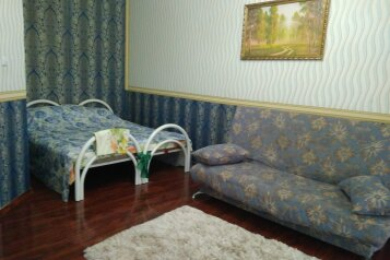 1-комн. квартира, 42 кв.м. на 6 человек, улица Пушкина, 42, Геленджик - Фотография 1