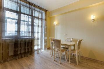 2-комн. квартира, 72 кв.м. на 5 человек, улица Полупанова, 27Д, Евпатория - Фотография 4