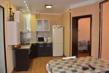 2-комн. квартира, 54 кв.м. на 6 человек, переулок Богдана Хмельницкого, Адлер - Фотография 3