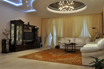Резиденция с собственной игровой комнатой + свой закрытый двор, 296 кв.м. на 8 человек, 3 спальни, улица Щорса, Ялта - Фотография 3