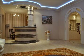 Резиденция с собственной игровой комнатой + свой закрытый двор, 296 кв.м. на 8 человек, 3 спальни, улица Щорса, Ялта - Фотография 4