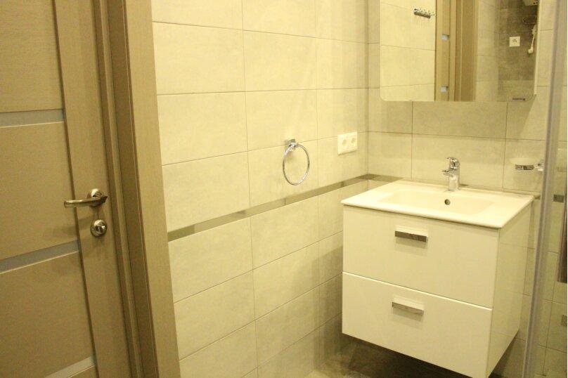 Отдельная комната, Крымская улица, 89, микрорайон Мамайка, Сочи - Фотография 6