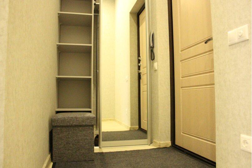 Отдельная комната, Крымская улица, 89, микрорайон Мамайка, Сочи - Фотография 9