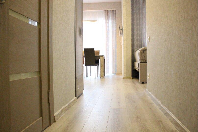 Отдельная комната, Крымская улица, 89, микрорайон Мамайка, Сочи - Фотография 11