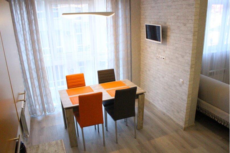 Отдельная комната, Крымская улица, 89, микрорайон Мамайка, Сочи - Фотография 12