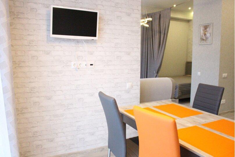 Отдельная комната, Крымская улица, 89, микрорайон Мамайка, Сочи - Фотография 13