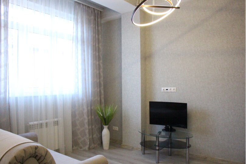 Отдельная комната, Крымская улица, 89, микрорайон Мамайка, Сочи - Фотография 14