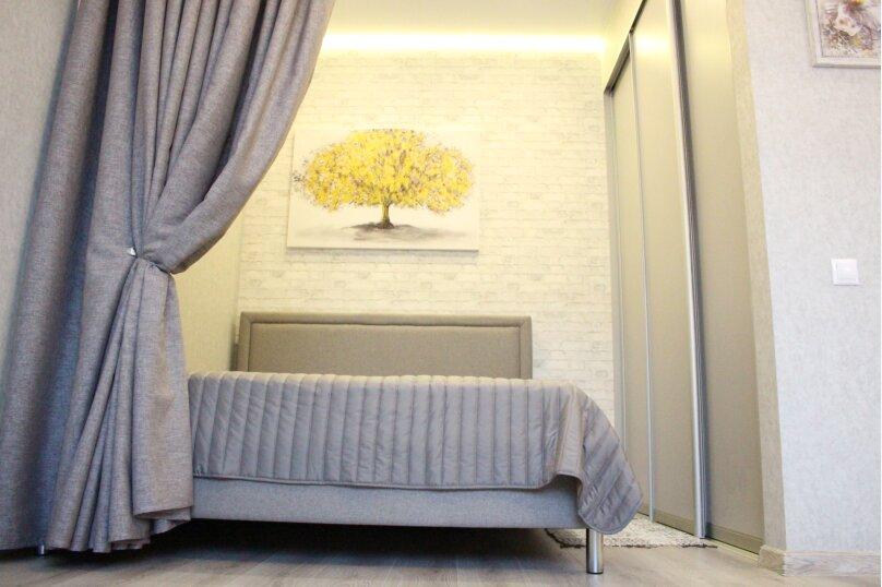 Отдельная комната, Крымская улица, 89, микрорайон Мамайка, Сочи - Фотография 1