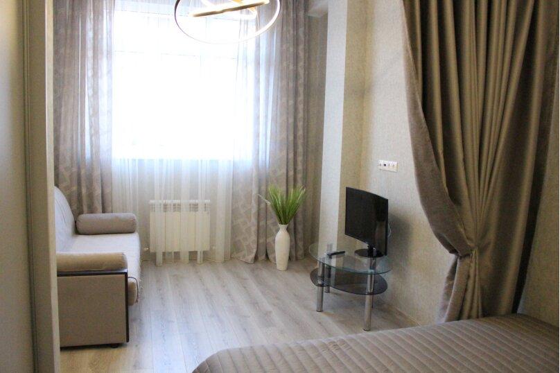 Отдельная комната, Крымская улица, 89, микрорайон Мамайка, Сочи - Фотография 18