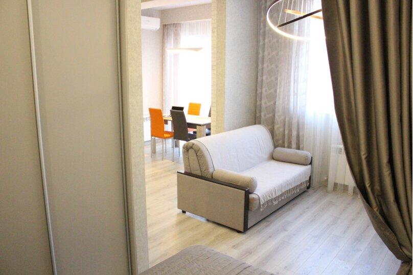 Отдельная комната, Крымская улица, 89, микрорайон Мамайка, Сочи - Фотография 20