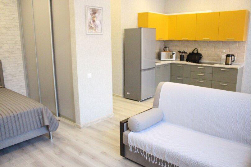 Отдельная комната, Крымская улица, 89, микрорайон Мамайка, Сочи - Фотография 24