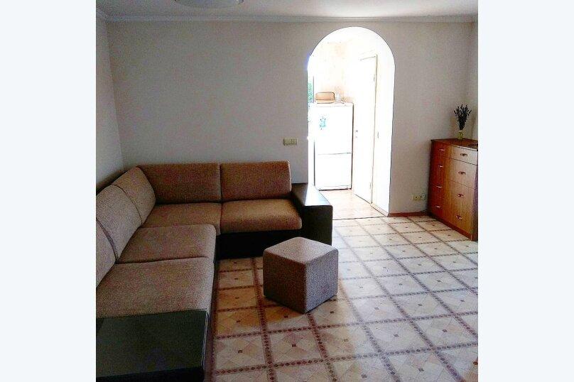 Гостевой дом на 6 человек, 2 спальни, Виткевича , 53, Кацивели - Фотография 5