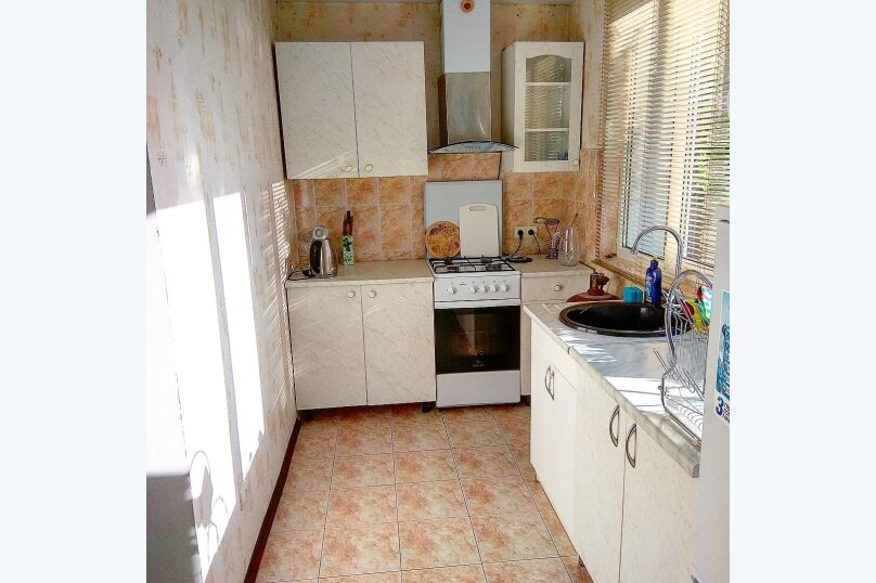 Гостевой дом на 6 человек, 2 спальни, Виткевича , 53, Кацивели - Фотография 7