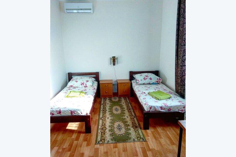 Гостевой дом на 6 человек, 2 спальни, Виткевича , 53, Кацивели - Фотография 11