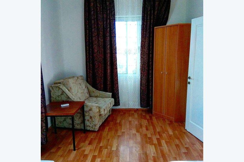 Гостевой дом на 6 человек, 2 спальни, Виткевича , 53, Кацивели - Фотография 12