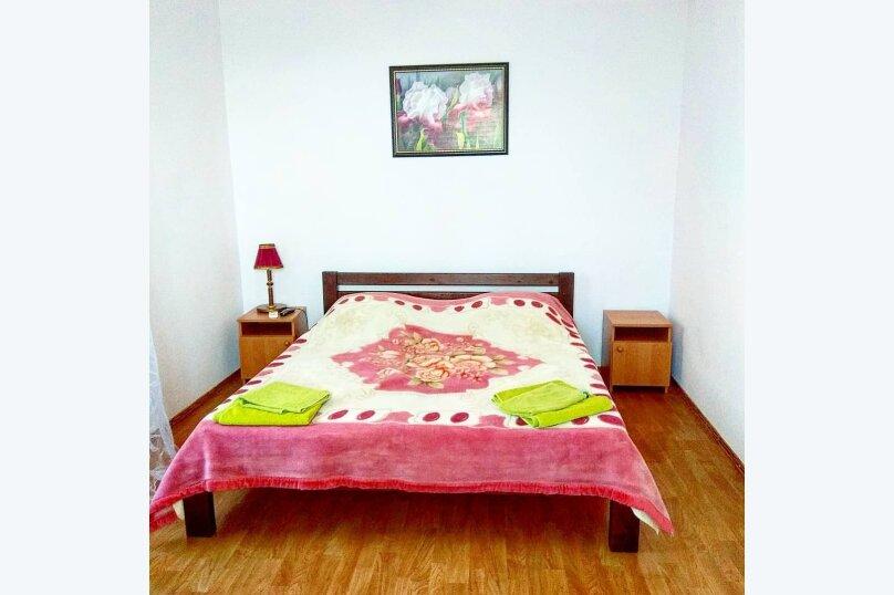 Гостевой дом на 6 человек, 2 спальни, Виткевича , 53, Кацивели - Фотография 13