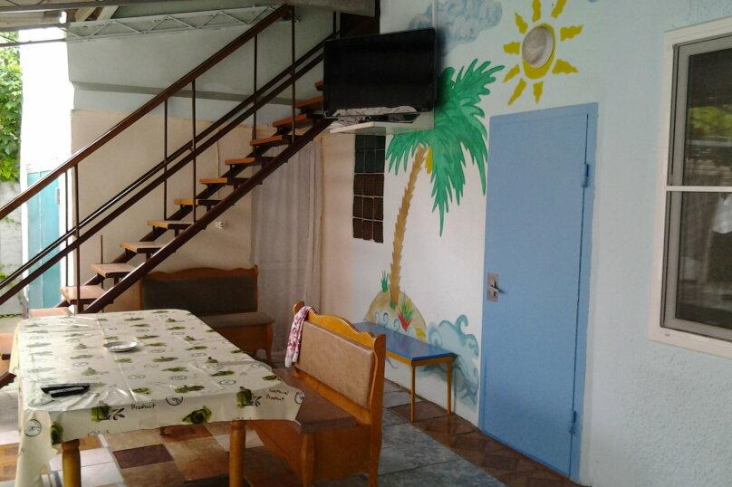 """Гостевой дом """"На Строительной 18"""", Строительная улица, 18 на 5 комнат - Фотография 5"""