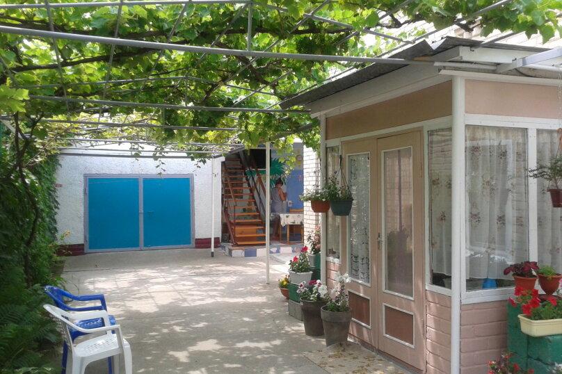 """Гостевой дом """"На Строительной 18"""", Строительная улица, 18 на 5 комнат - Фотография 1"""