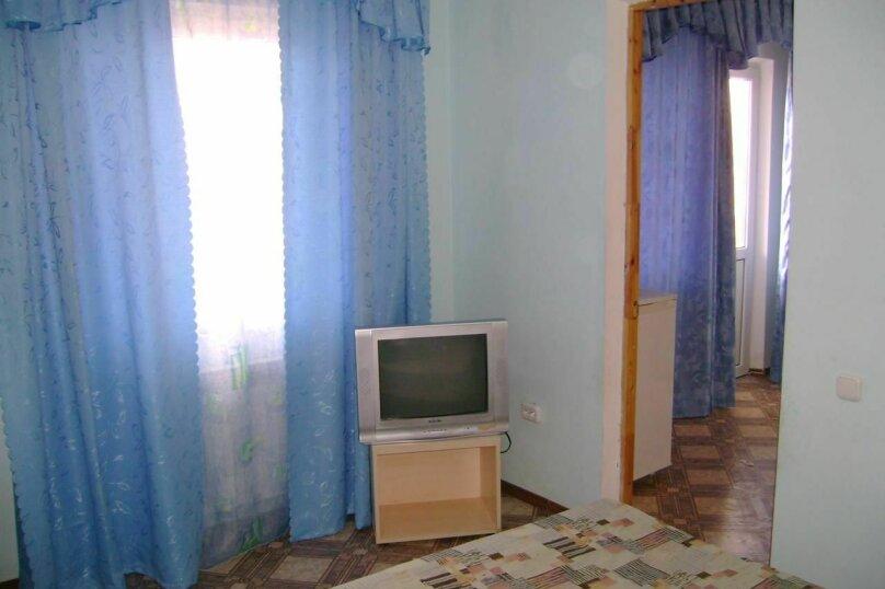 """Гостевой дом """"Зенит"""", Бугазская коса, Причал на 15 комнат - Фотография 19"""