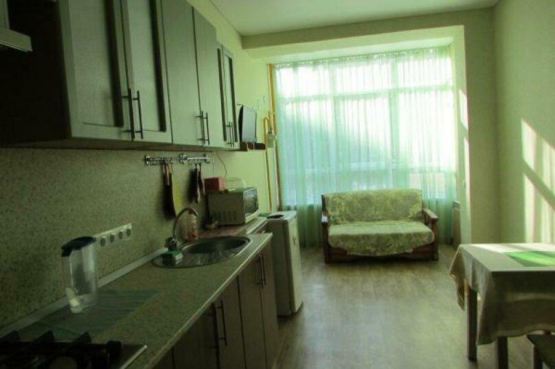 1-комн. квартира, 47 кв.м. на 6 человек, Крымская улица, 19, Геленджик - Фотография 31