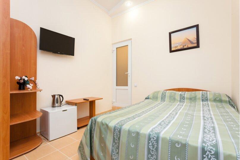 Комфорт с одной кроватью, Звездная , 1А, Симеиз - Фотография 1