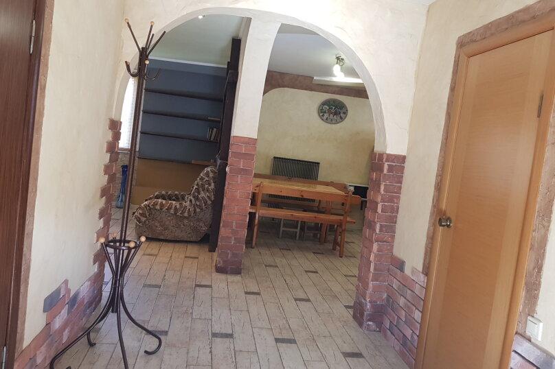 Коттедж, 135 кв.м. на 10 человек, 4 спальни, Хуторская, 9, Адлер - Фотография 24