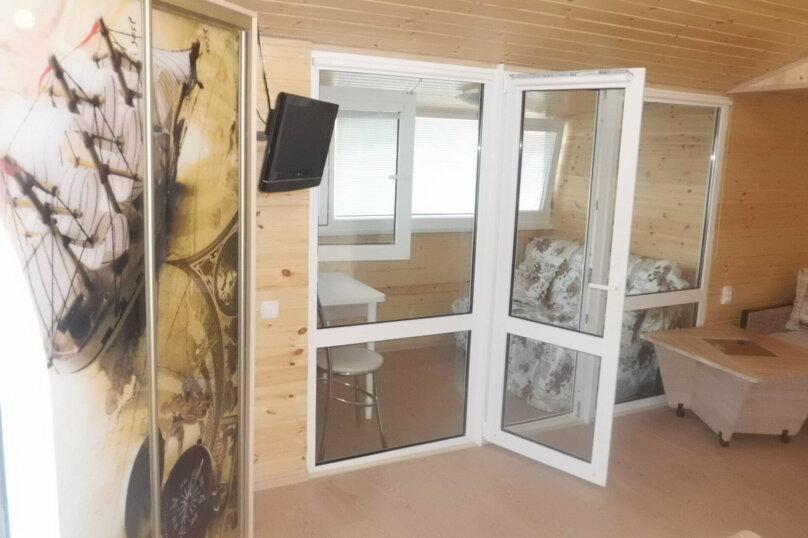 """Гостевой дом """"На Шулейкина 18Б"""", улица Шулейкина, 18 Б на 9 комнат - Фотография 102"""