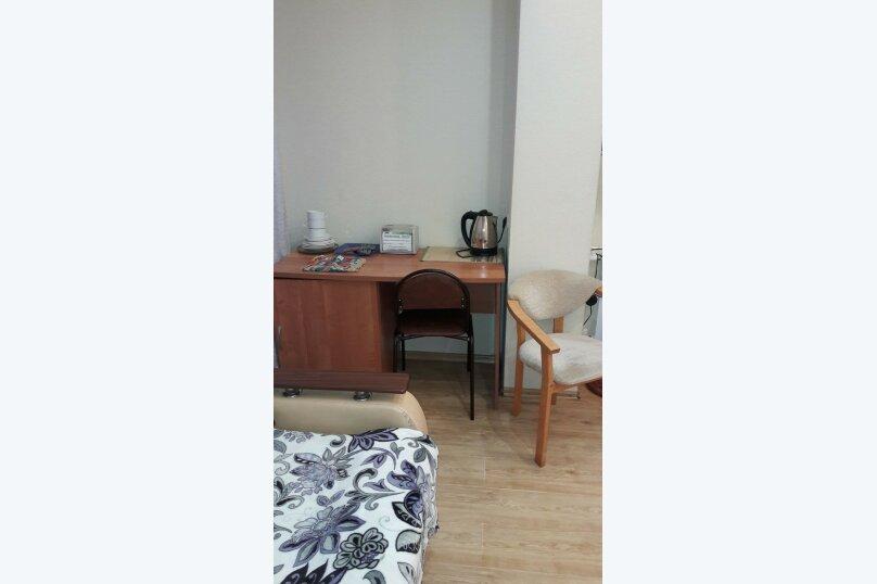 1-комн. квартира, 21 кв.м. на 3 человека, Курортный проспект, 75 к.1, Сочи - Фотография 8