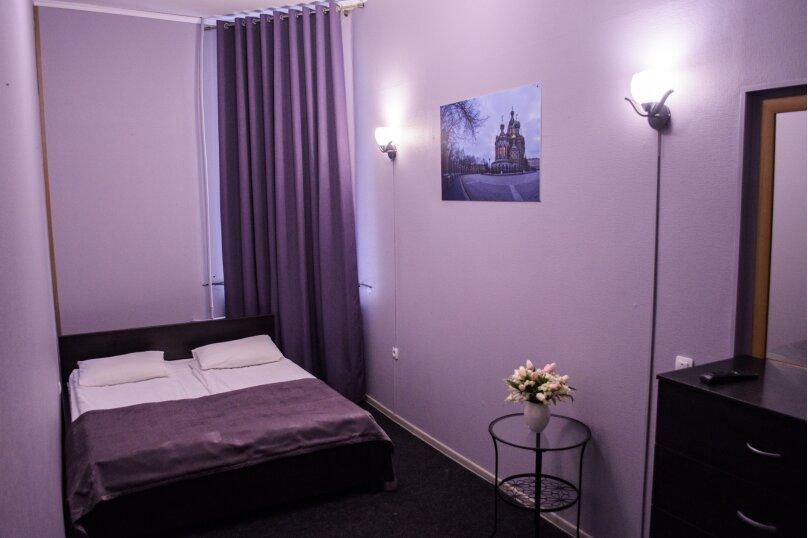 Мини-отель «УютРумS», Загородный проспект, 10 на 33 номера - Фотография 13