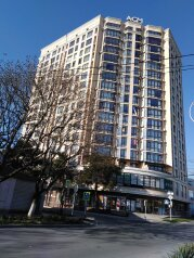 1-комн. квартира, 40 кв.м. на 5 человек, улица Шевченко, 65, Анапа - Фотография 1