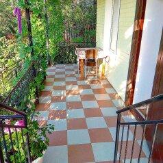 Гостевой дом на 6 человек, 2 спальни, Виткевича , 53, Кацивели - Фотография 4