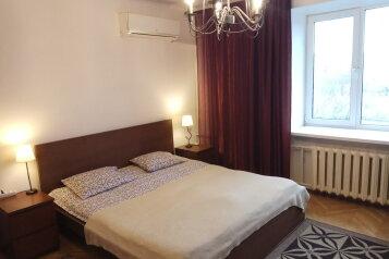 3-комн. квартира, 75 кв.м. на 6 человек, Большая Бронная улица, Москва - Фотография 1