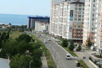 1-комн. квартира, 40 кв.м. на 3 человека, Парковая улица, 12, Севастополь - Фотография 2