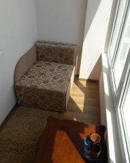 1-комн. квартира, 40 кв.м. на 3 человека, Парковая улица, 12, Севастополь - Фотография 3
