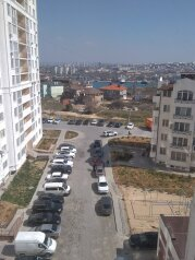 1-комн. квартира, 40 кв.м. на 3 человека, Парковая улица, 12, Севастополь - Фотография 4