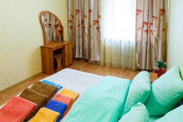 2-комн. квартира, 78 кв.м. на 6 человек, Московский проспект, 114, Воронеж - Фотография 2