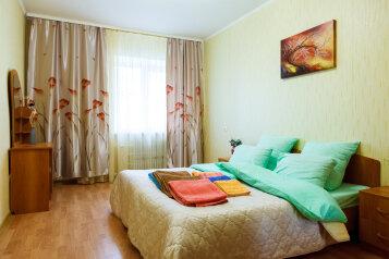 2-комн. квартира, 78 кв.м. на 6 человек, Московский проспект, 114, Воронеж - Фотография 1
