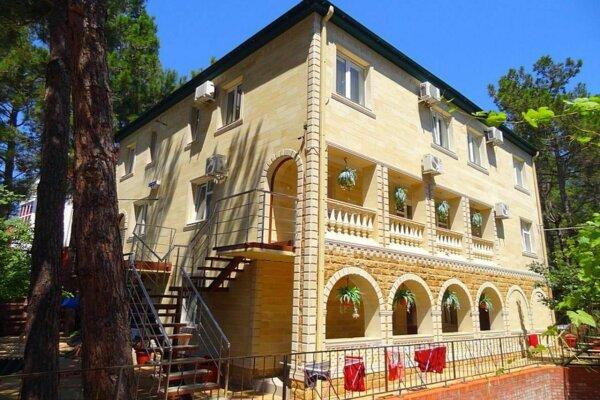 Гостевой дом Асият на Циолковского