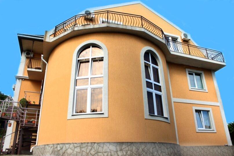 """Мини-отель """"Виноград"""", Виноградная улица, 62 на 8 номеров - Фотография 17"""