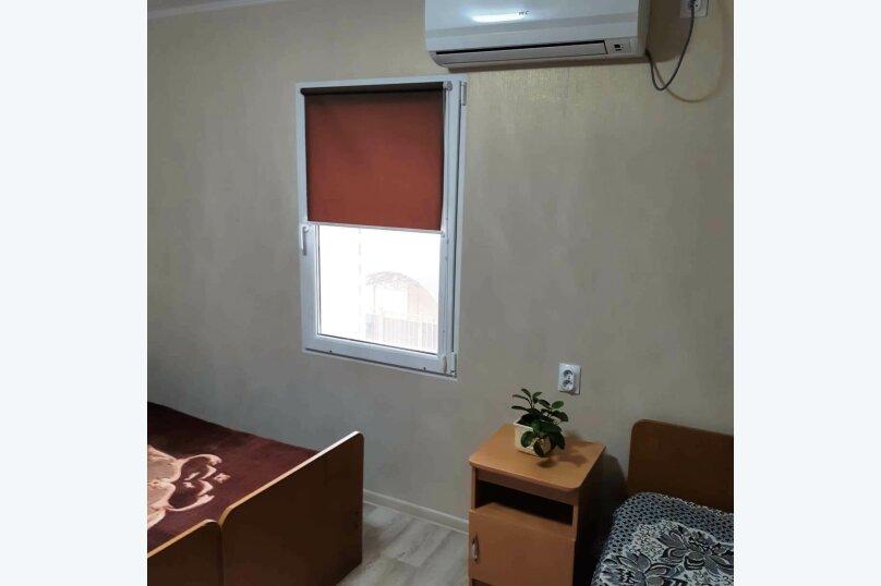 """Гостевой дом """"На Мирной 32"""", Мирная улица, 32 на 3 комнаты - Фотография 22"""