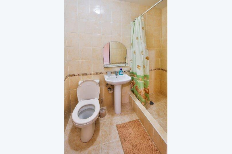 """Гостевой дом """"На Ялтинской 2"""", Ялтинская улица, 2 на 12 комнат - Фотография 31"""