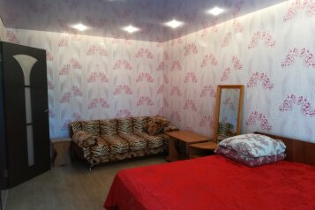 1-комн. квартира, 36 кв.м. на 3 человека, улица Малахова, 33, Барнаул - Фотография 3
