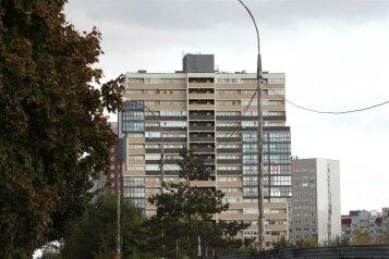 1-комн. квартира, 30 кв.м. на 2 человека, улица 40 лет Победы, Тольятти - Фотография 3
