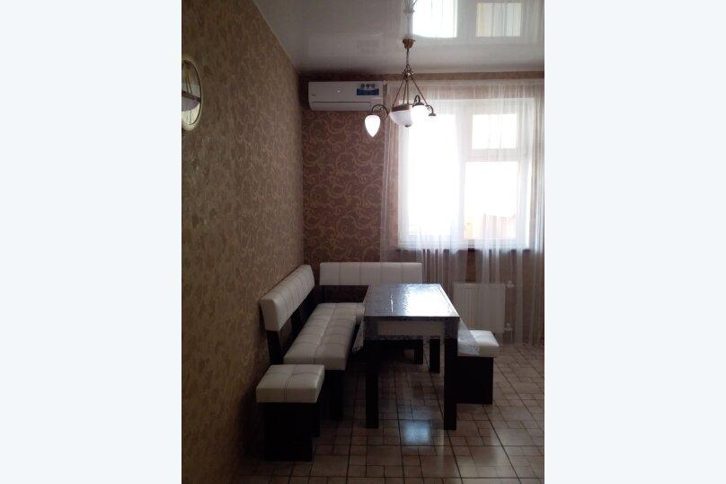 1-комн. квартира, 45 кв.м. на 3 человека, Античный проспект, 10, Севастополь - Фотография 6