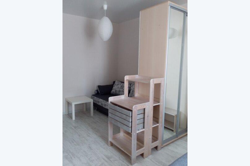 1-комн. квартира, 45 кв.м. на 3 человека, Античный проспект, 10, Севастополь - Фотография 8