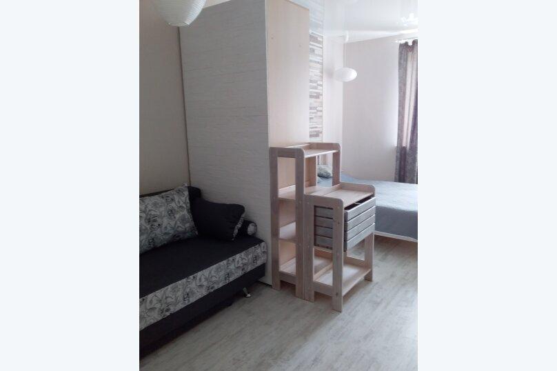1-комн. квартира, 45 кв.м. на 3 человека, Античный проспект, 10, Севастополь - Фотография 9