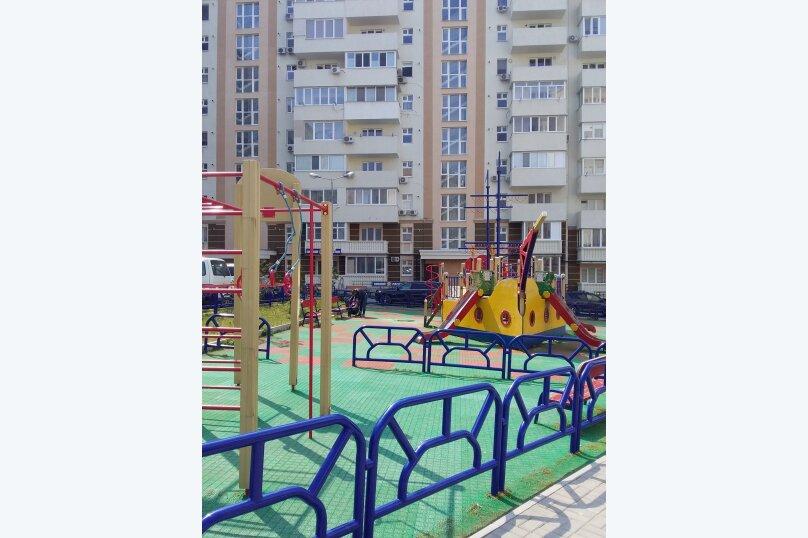 1-комн. квартира, 45 кв.м. на 3 человека, Античный проспект, 10, Севастополь - Фотография 12