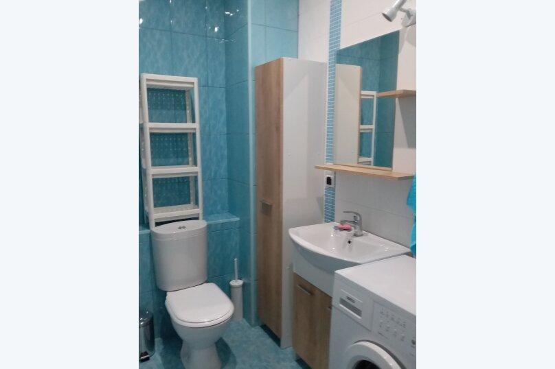 1-комн. квартира, 45 кв.м. на 3 человека, Античный проспект, 10, Севастополь - Фотография 13